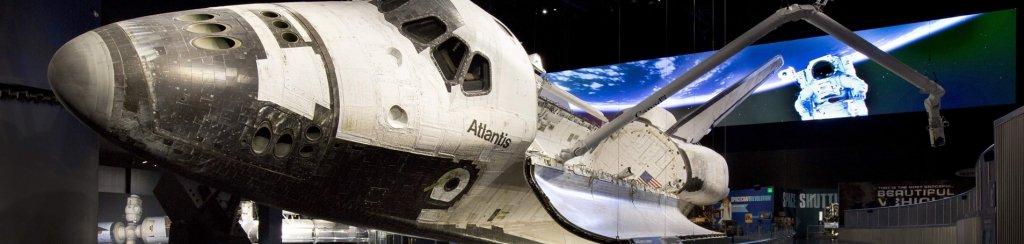 space shuttle atlantis dinner - photo #8